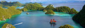 Surga Terakhir Kekayaan Bawah Laut Raja Ampat