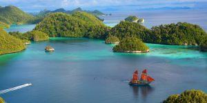 Surga Terakhir Kekayaan Bawah Laut Raja Ampat Surga Terakhir Kekayaan Bawah Laut Raja Ampat - Dolan Dolen