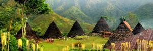 Wae Rebo Desa Menakjubkan yang Mendunia Wae Rebo Desa Menakjubkan yang Mendunia - Dolan Dolen
