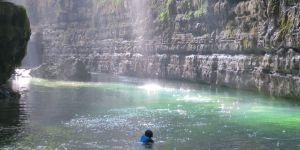 5 Tempat Cetar di Jawa Barat