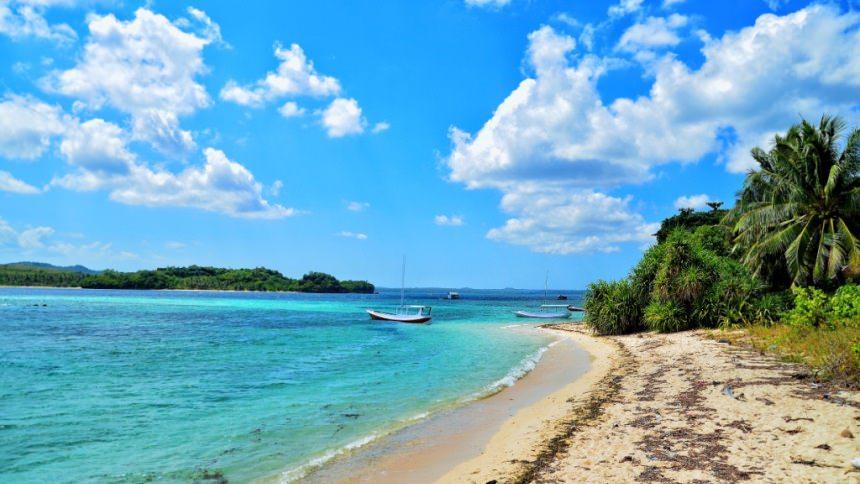 Pulau Mamburit Pulau Mamburit - Dolan Dolen