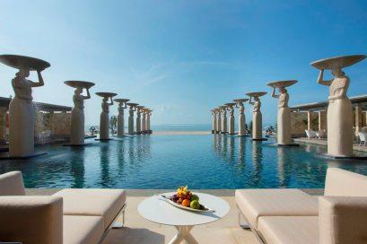 Mulia Resort Bali Oasis Pool
