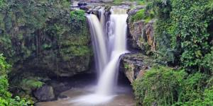 16 Air Terjun Tersembunyi di Bali