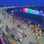 Jembatan Suroboyo Jembatan Suroboyo via Rohmat Darmawan - Dolan Dolen