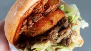 STU.Burger Kota Malang