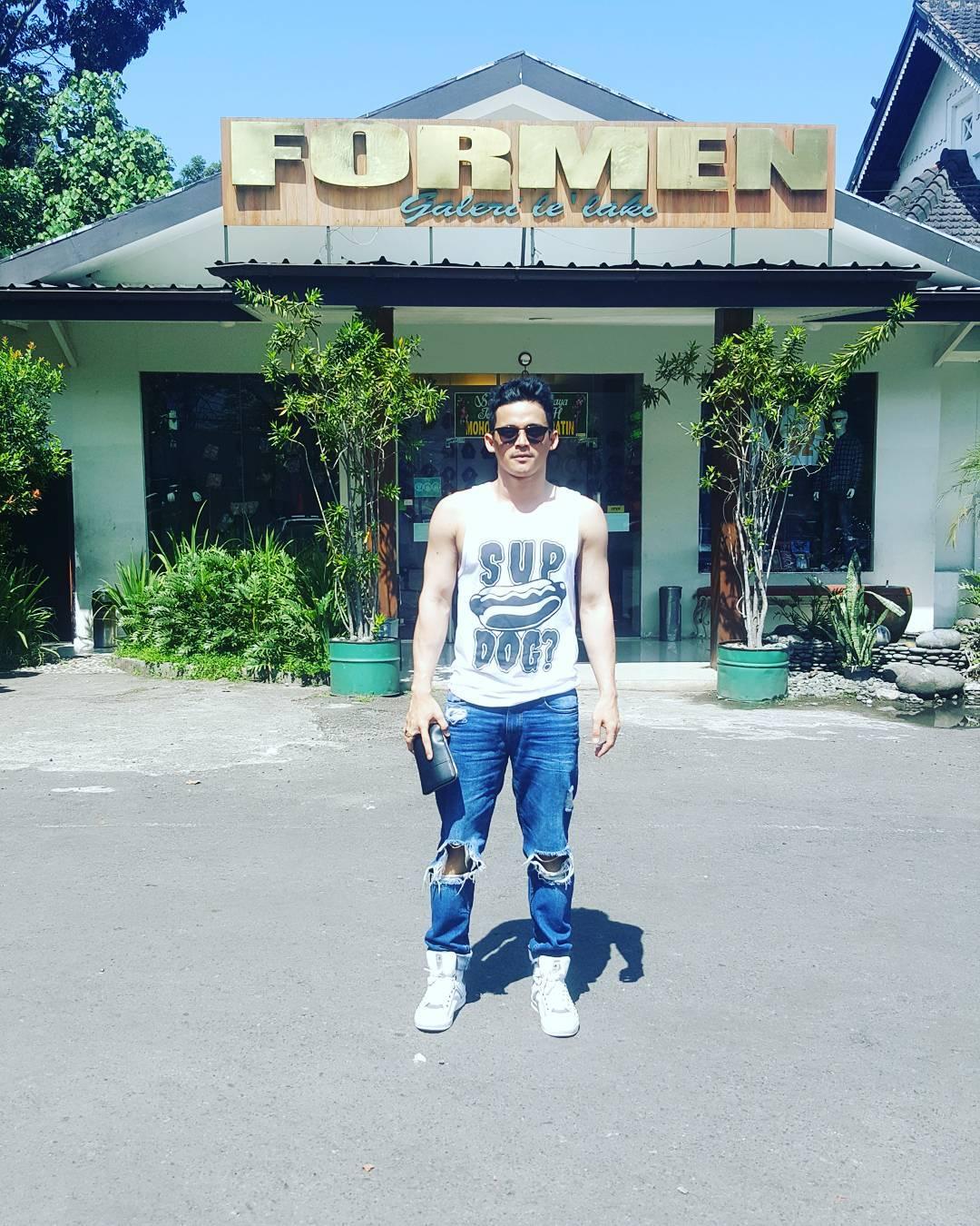 Formen, Formen Bandung, Bandung, Kota Bandung, Dolan Dolen, Dolaners Formen via bobbiteguh - Dolan Dolen
