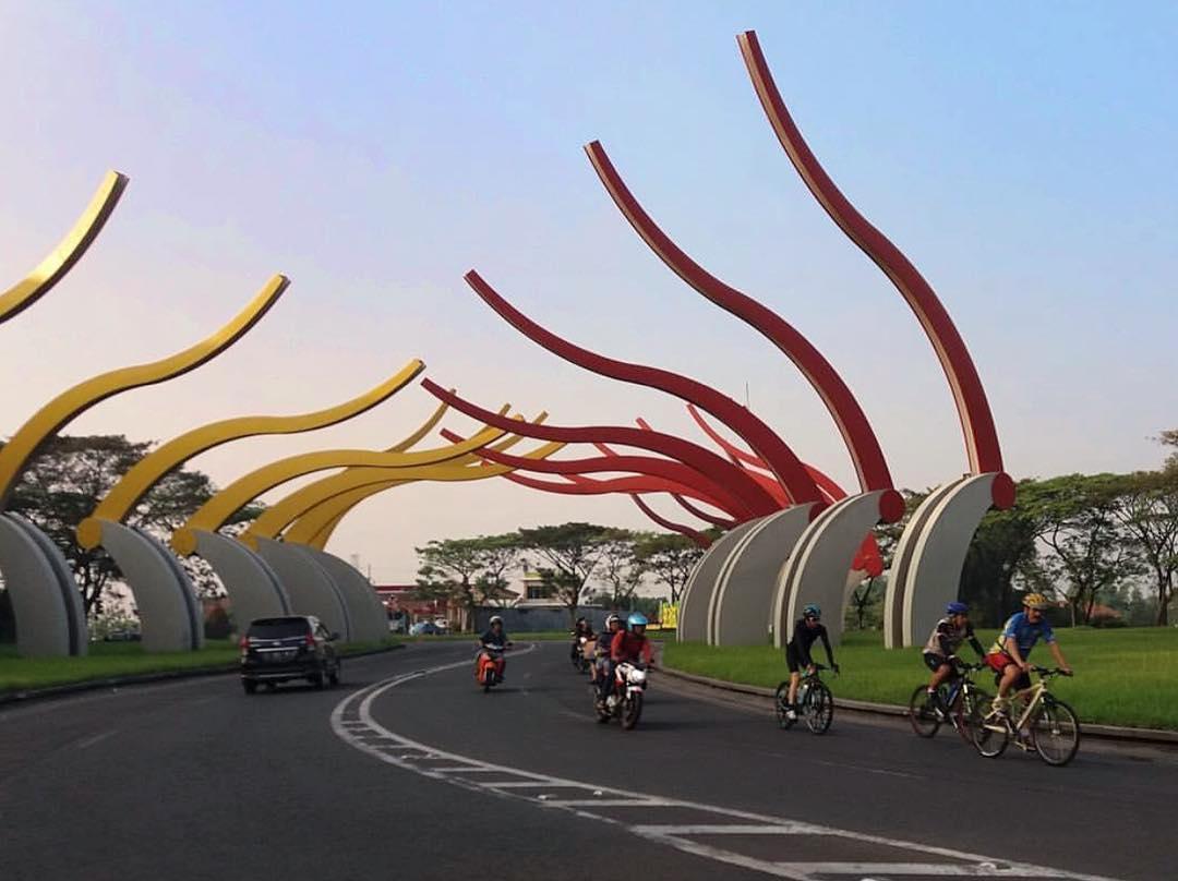 Citraland, Citraland Surabaya, Surabaya, Dolan Dolen, Dolaners