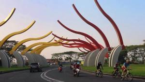 Citraland, Citraland Surabaya, Surabaya, Dolan Dolen, Dolaners citraland area - Dolan Dolen
