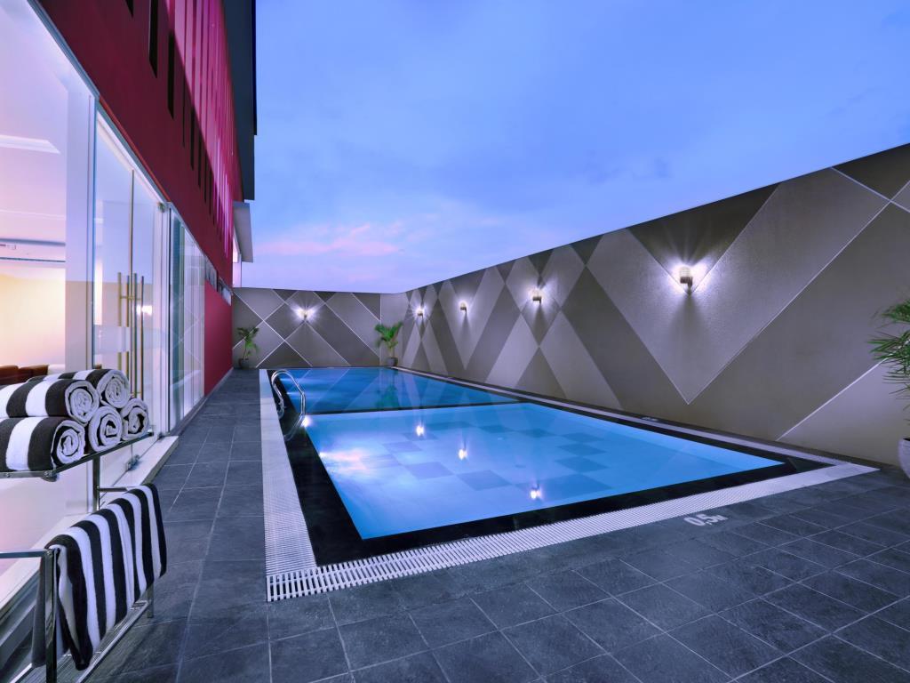 Favehotel Rungkut Surabaya, Surabaya, Kota Surabaya, Dolan Dolen, Dolaners