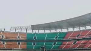 Stadion Gelora Bung Tomo, Stadion Gelora Bung Tomo Surabaya, Surabaya, Kota Surabaya, Dolan Dolen, Dolaners gelora bung tomo stadium - Dolan Dolen