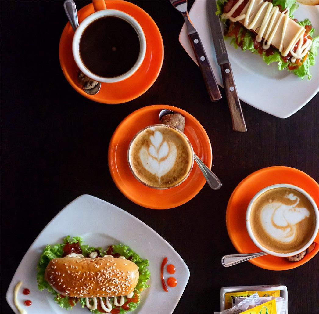 Sindikat Coffee, Sindikat Coffee Surabaya, Surabaya, Kota Surabaya, Dolan Dolen, Dolaners