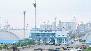 Terminal Jamrud Surabaya, Terminal Jamrud, Surabaya, Kota Surabaya, Dolan Dolen, Dolaners