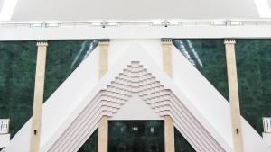 Masjid Raya, Masjid Raya Jakarta, Jakarta, Dolan Dolen, Dolaners