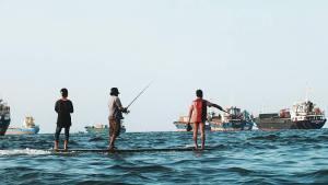 , Pelabuhan Sunda Kelapa Jakarta, Jakarta, Dolan Dolen, Dolaners pelabuhan sunda kelapa - Dolan Dolen