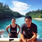Pulau Air, Kepulauan Seribu Jakarta