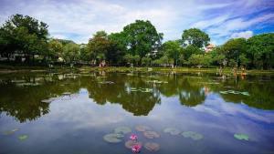 Taman Situ Lembang, Taman Situ Lembang Jakarta, Jakarta, Dolan Dolen, Dolaners