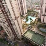 Apartemen Taman Rasuna, Jakarta Apartemen Rasuna via ganti - Dolan Dolen