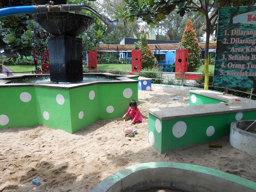 De Rumah Playground, De Rumah Playground Malang, Malang, Dolan Dolen, Dolaners