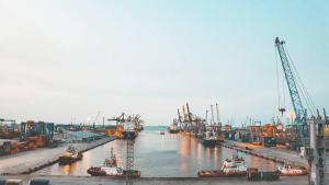 Pelabuhan Tanjung Priok, Pelabuhan Tanjung Priok Jakarta, Jakarta, Dolan Dolen, Dolaners