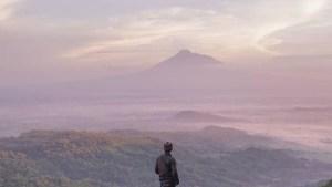 Hutan Pinus Pengger, Hutan Pinus Pengger Yogyakarta, Yogyakarta, Dolan Dolen, Dolaners