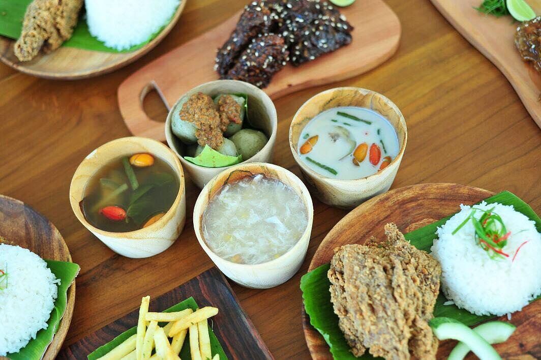 Raminten's Kitchen, Raminten's Kitchen Yogyakarta, Yogyakarta, Dolan Dolen, Dolaners Ramintens Kitchen via ramintenskitchen - Dolan Dolen