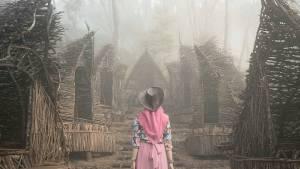 Seribu Batu Songgo Langit, Seribu Batu Songgo Langit Yogyakarta, Yogyakarta, Dolan Dolen, Dolaners