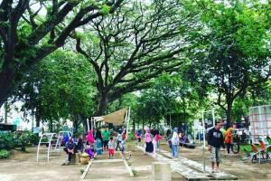 Taman Trunojoyo, Taman Trunojoyo Malang, Malang, Kota Malang, Dolan Dolen, Dolaners Taman Trunojoyo via ihwanhariyanto - Dolan Dolen