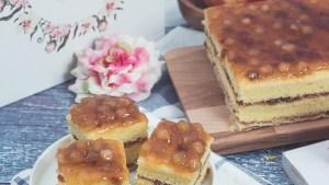 Makobu Cake, Makobu Cake Malang, Malang, Kota Malang, Dolan Dolen, Dolaners Apple - Dolan Dolen