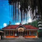 Masjid Pakualaman Girigondo