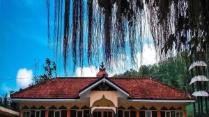 Masjid Pakualaman Girigondo, Masjid Pakualaman Girigondo Yogyakarta, Yogyakarta, Dolan Dolen, Dolaners