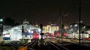 Stasiun Lempuyangan, Stasiun Lempuyangan Yogyakarta, Yogyakarta,, Dolan Dolen, Dolaners