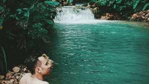 Taman Sungai Mudal, Taman Sungai Mudal Yogyakarta, Yogyakarta, Dolan Dolen, Dolaners