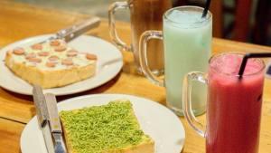 Tom's Milk, Tom's Milk Yogyakarta, Yogyakarta, Dolan Dolen, Dolaners