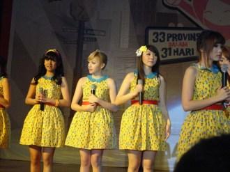 cherrybelle konser yogyakarta_8859