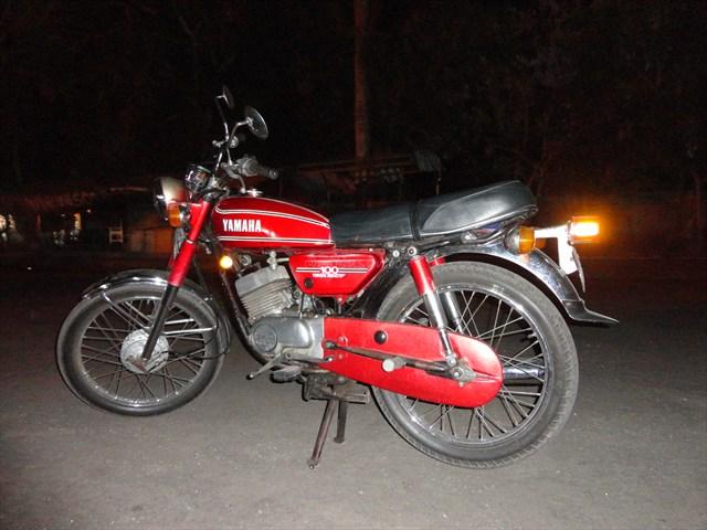 yamaha a100 (7)