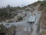 tebing bukit pertambangan batu breksi berbah sleman (69)