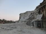 tebing bukit pertambangan batu breksi berbah sleman (75)