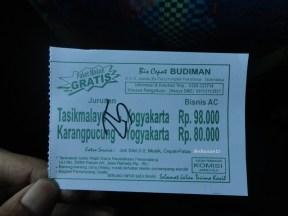 PO Budiman Cepat tasik - yogya bisnis ac (7)