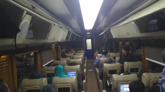 Wondrous Kereta Priority Fasilitas Kelas Eksekutif Nomor Wahid Untuk Umum Wiring 101 Capemaxxcnl