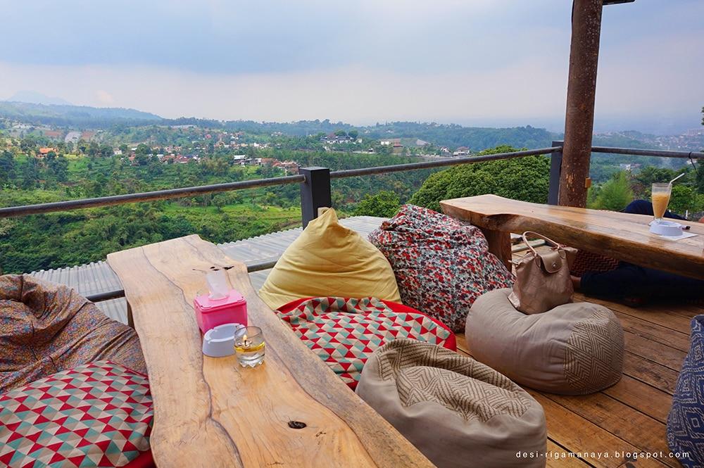 Pesona Lereng Anteng Panoramic Coffe, Peta Lokasi + Harga Makanan 7