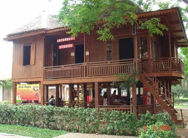 Taman Wisata Mekarsari Bogor Informaasi