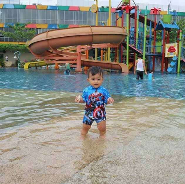 Wonders Water World Medan 3