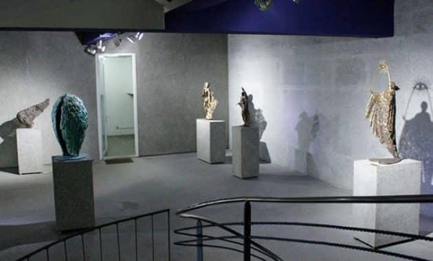 Tiket Masuk dan Jam Buka Taman Edukasi NuArt Sculpture Park 2