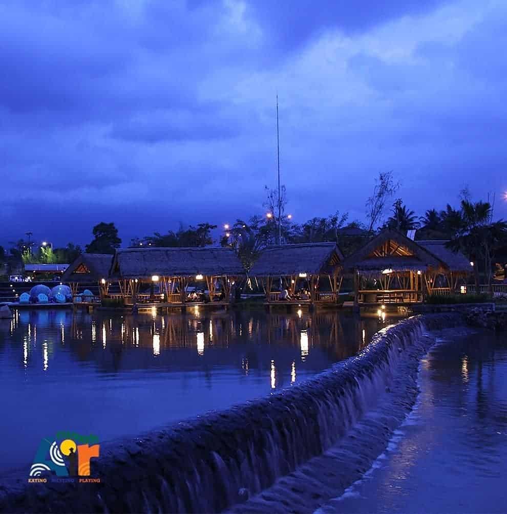 Rumah Air Bogor 1