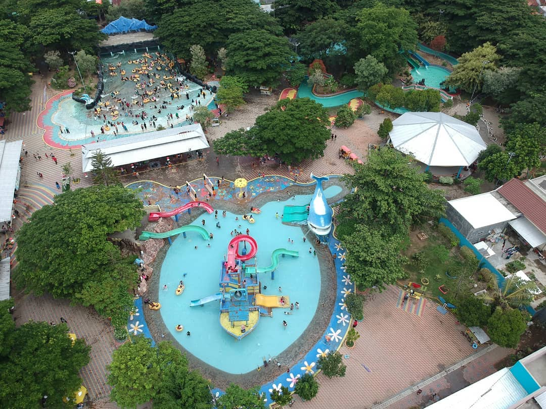 Bahari Waterpark Tegal