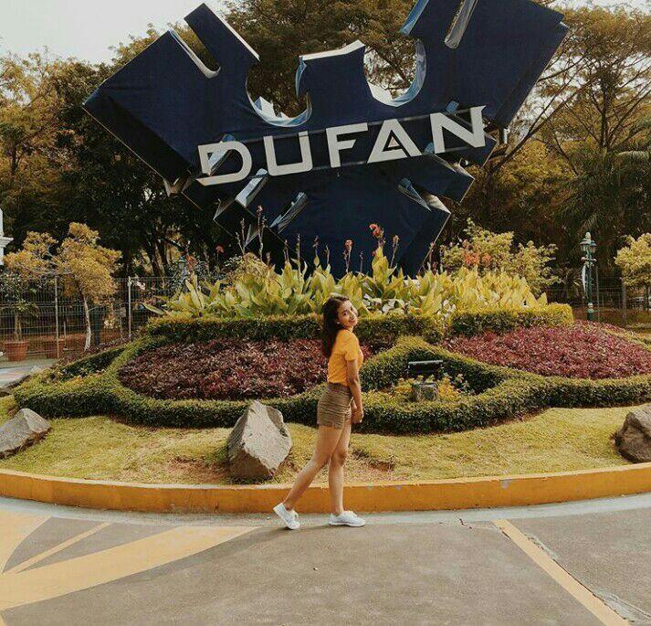 Taman Impian Jaya Ancol Dufan