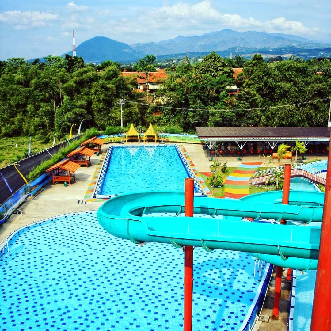 Waterboom Gumati Waterpark