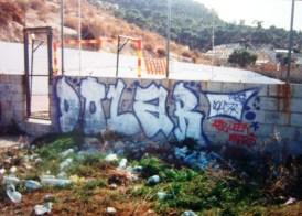 In the ghetto