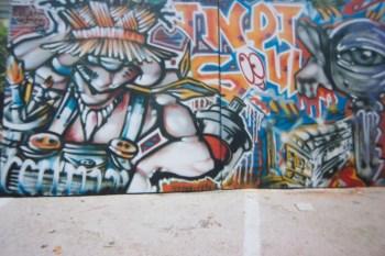 Faze, Chop (Madrid) y Nast (Paris)