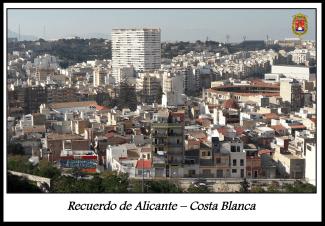 Graffiti de Dolar en Alicante - 2017